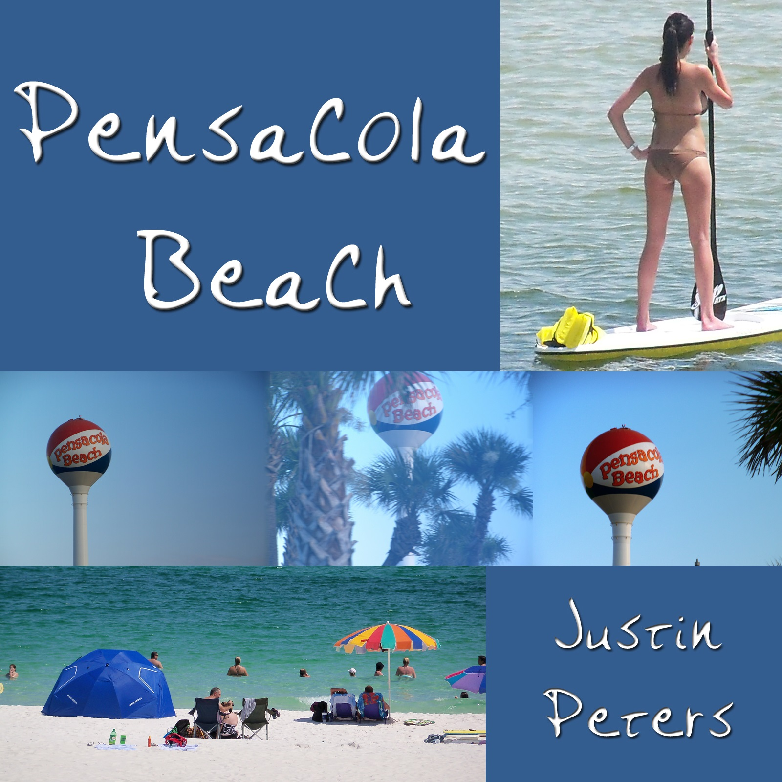 Pensacola justin peters cover